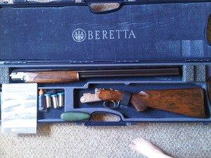Used 20 gauge beretta shotguns for sale
