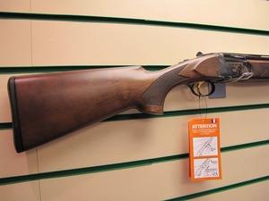 Bettinsoli X-Trail 12 gauge - Guns for Sale (Trade) - Pigeon