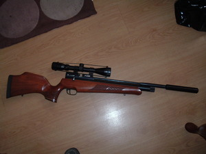 [buy Now!] Rifle Falcon Airguns Air Rifle For Sale [click Here