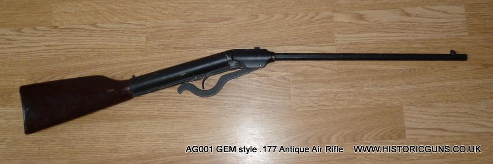 Uk vintage airgun adult dsi games sex for Ardeco pellet