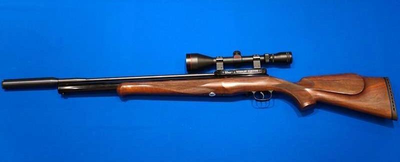 FX 8 Shot Air Rifle Magazine .177 for Cyclone Verminator FX2000 etc.