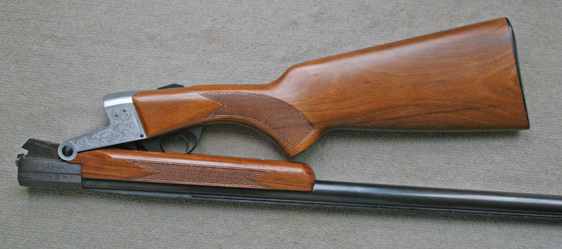 Dating an old BSA shotgun - Guns & Equipment - Pigeon Watch Forums
