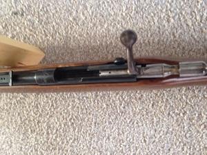 Anschutz Bolt action garden gun Other Guns for Sale Private