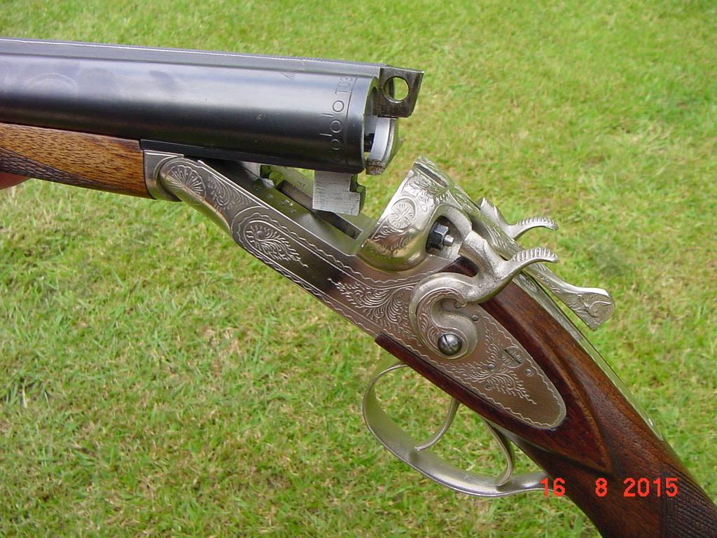 Lovačko oružje i municija 004