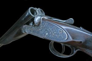 Sarasqueta, Victor SIDELOCK EJECTOR 12 gauge - Guns for Sale (Trade