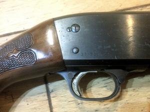 Ithaca Guns