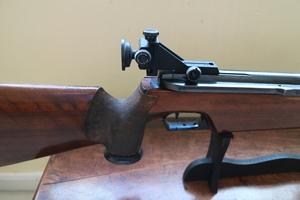 Feinwerkbau (FWB) FWB 300s  177 - Guns for Sale (Private