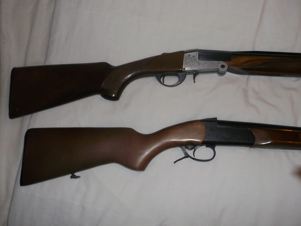 suhl singles Used shotguns for sale - browse our constantly growing inventory of used and antique shotguns shop brownings, over/unders, single shots and much more.