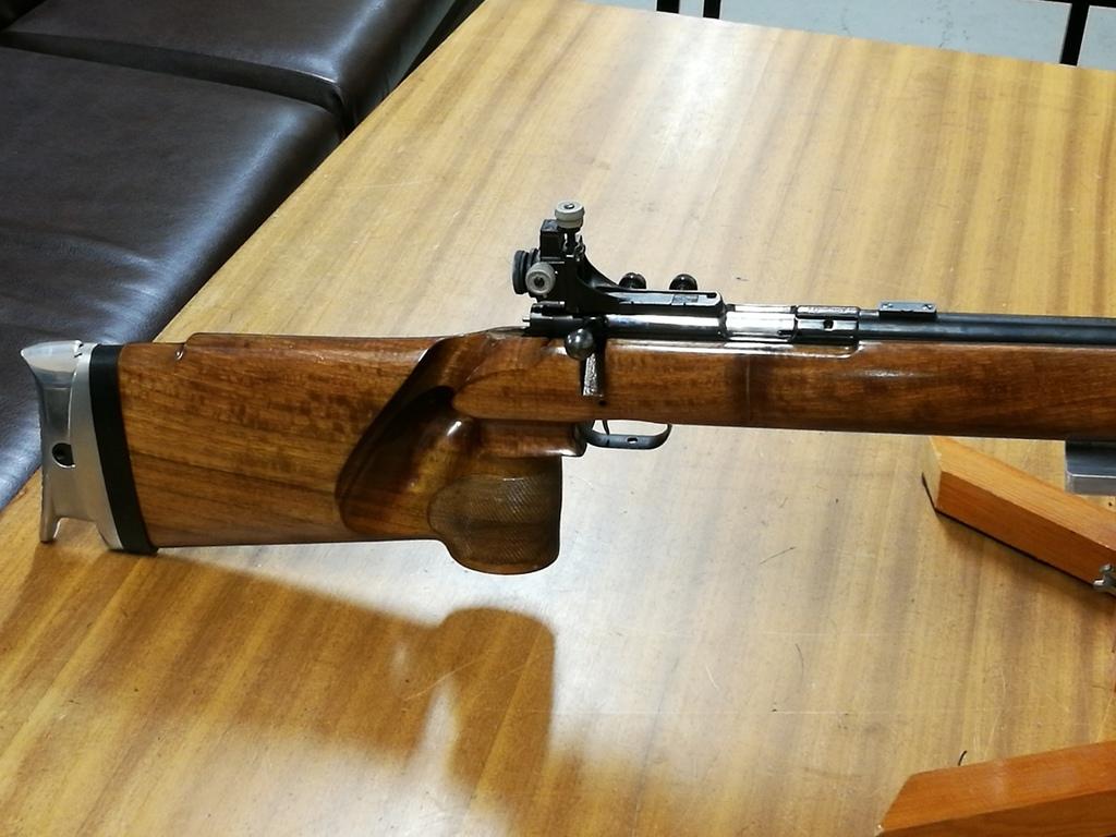 ANSCHUTZ Gun Value