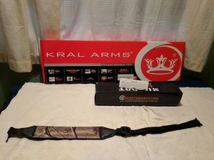 Kral puncher breaker  22 - Guns for Sale (Private Sales