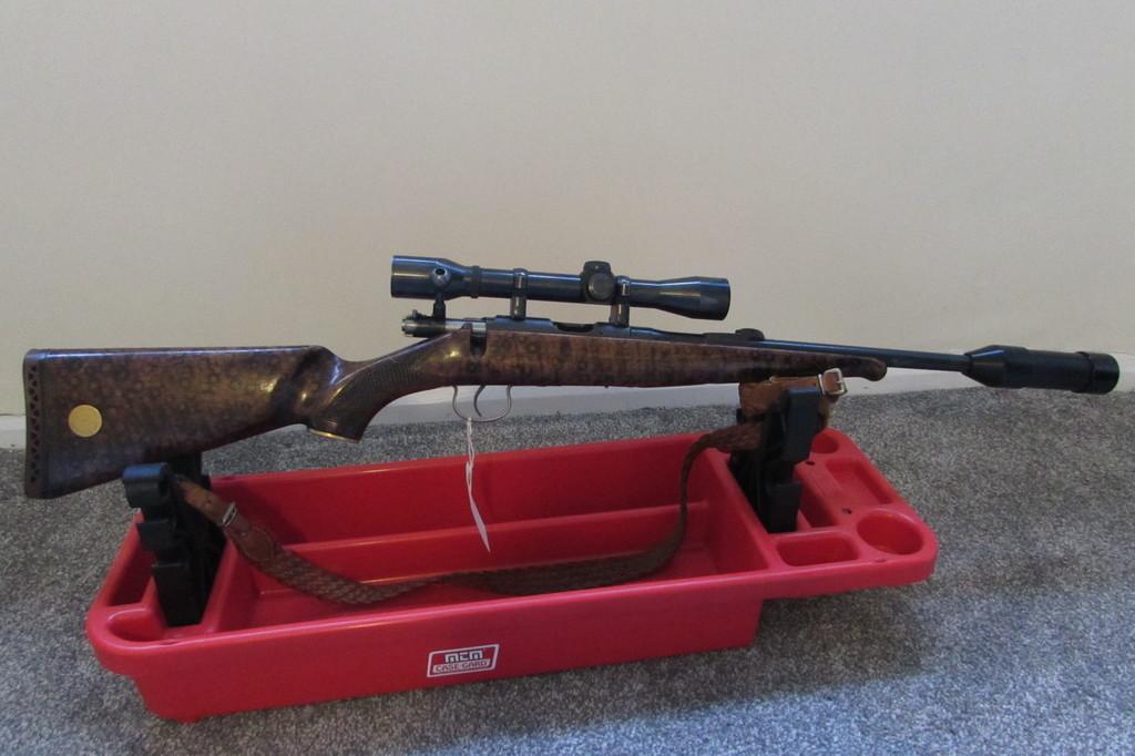 BRNO , Model 2,  22 LR, Used - Very Good Condition, Bolt