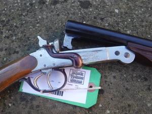 el faisan  410 - Guns for Sale (Private Sales) - Pigeon