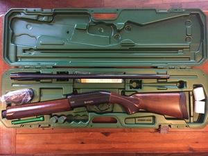 Remington 105 Cti Deer Gun Related Keywords & Suggestions