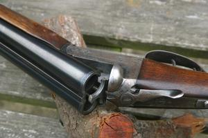 AYA Matador Magnum Wildfowling 12 gauge - Guns for Sale