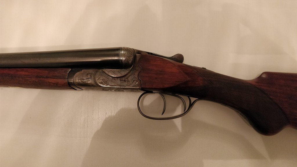 S.Marco Italian 12 gauge - Guns for Sale (Private Sales ...