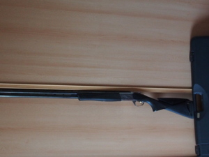 Browning cynergy black ice 12 gauge - Guns for Sale (Private