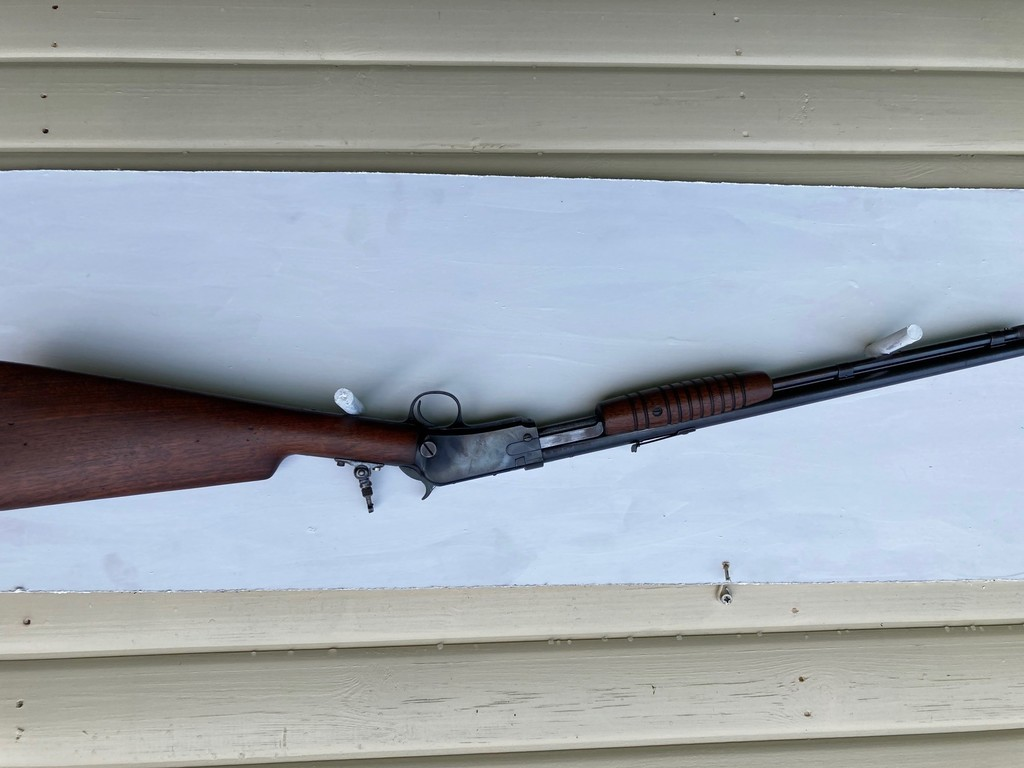 Winchester, Model 62, .22 LR, Used - Very Good Condition