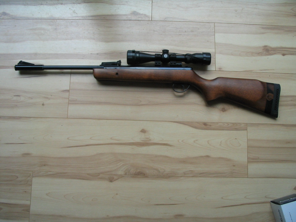 Bsa Supersport Carbine 25 Used Very Good Condition Break Barrel Air Rifle From Steyning West Sussex New And Used Guns For Sale